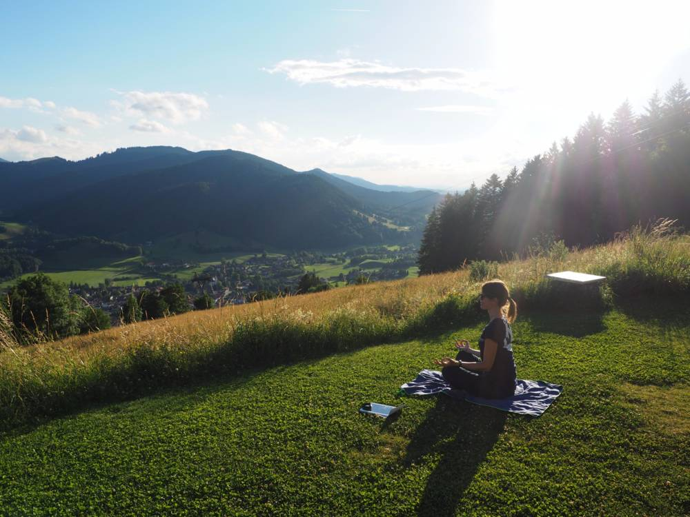 Schliersee_Meditation